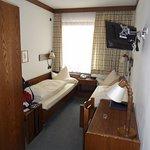 Hotel Luitpold Foto