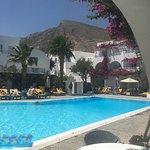 Santorini Kastelli Resort Foto