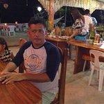 malapascua mabuhay bar and restaurant thanksgiving celebration