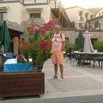 Casamia Hotel لوحة