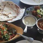 صورة فوتوغرافية لـ Petra Restaurant