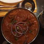 Chapati Indian Restaurant