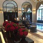 Foto de Prince de Galles Hotel