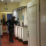 Augusta Hotel Foto