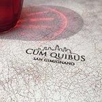 Cum Quibus Foto