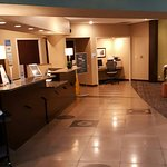 Photo de Holiday Inn Express Princeton Southeast
