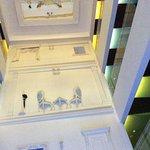 Hues Boutique Hotel Foto