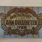 Photo de Can Culleretes