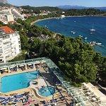 Hotel Dalmacija Foto