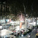 Foto de Hotel Arc La Rambla