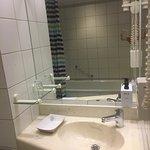 Bilde fra Scandic Hotel Opalen