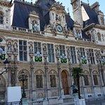 Hôtel de Ville Foto