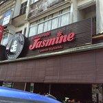 Jasmine Cafe House Foto