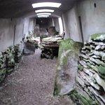 The Blackhammer Cairn, Rousay
