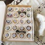صورة فوتوغرافية لـ Neqsa Sweets