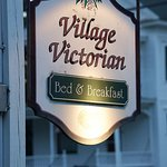 Village Victorian Bed and Breakfast Foto