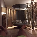 Hotel Alaska Foto