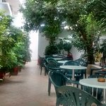 Aretousa Hotel Foto