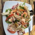 Foto de Tamnanpar Restaurant