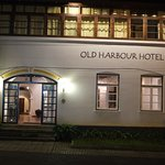Old Harbour Hotel Photo