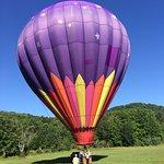 Photo de Balloons Over New England - Private Flights