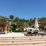 Hotel Sultan Bey Foto