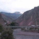 Rio Iruya
