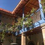 Foto de Hotel Arqueologo Exclusive Selection