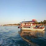 Tavira Island Foto