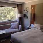 Hilton Barcelona Foto