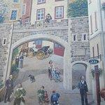 Foto di Lower Town (Basse-Ville)