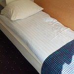 Hotel Cabin Express Foto