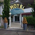 Hotel Eurovil Foto