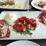 Sports Bar Italian Food Diagonal