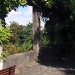 Jardin Botanique Lausanne Foto