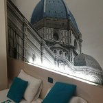 B&B Hotel Firenze City Center Foto