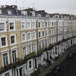 Park Grand London Kensington Foto