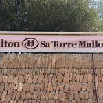 Foto di Hilton Sa Torre Mallorca