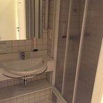 Graben Hotel Foto