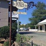 Photo de The Foxes Inn
