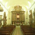 Iglesia Parroquial de Exaltacion de la Cruz