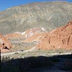 Photo de Paseo de los Colorados