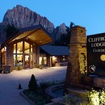 Cliffrose Lodge & Gardens Foto