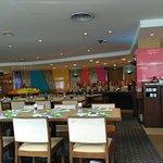 Photo de Hotel Jen Penang