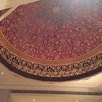 Taj Mahal Hotel Foto