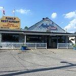 Anchor Family Restaurant