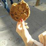 Hot Cookie Foto