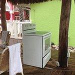 Foto de Tropical Breeze Resort