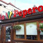 Photo of Peperoni Pizza