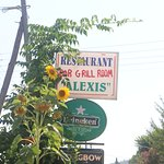 Photo of Alexes Family Restaurant & Bar